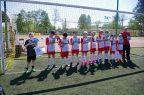 Biało-czerwoni i Serbia podbijają Międzyzdroje