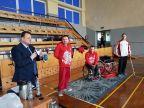 Sportowcy Paraolimpijczycy do młodych: Udowodnij, że potrafisz!