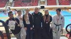 Puchar Polski w taekwondo olimpijskim – Olsztyn Cup 2017