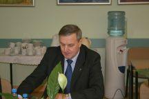 Radny Merchelski przewodniczącym komisji