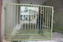 Zainstalowali drugą bramę