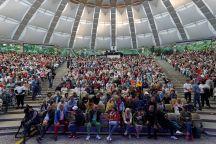 Letni Festiwal Operowy w Świnoujściu