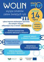 Wolińskie Stowarzyszenie Rybaków zaprasza do Stepnicy