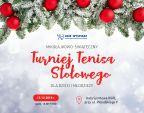 Mikołajkowa Talentiada Tenisowa