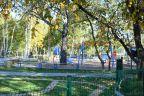 Osiedlowy mini park i plac zabaw na Warszowie już gotowy