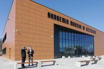 Akademia Morska  tworzy Centrum Eksploatacji Obiektów Pływających.
