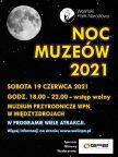 Sobotnia Noc Muzeów w WPN