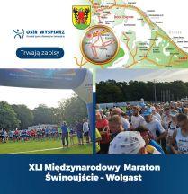 Maraton 4 września