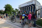 Na rowerach w obronie  obszarów Natura 200