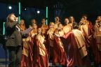 Niezwykły spektakl i koncert