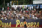 Derby FLOTA Świnoujście – POGOŃ Szczecin 1:1