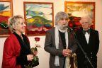 Artystyczny jubileusz  50-lecia Włodzimierza Mierzyńskiego