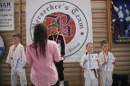 Dziecięce Jiu-Jitsu