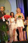 Małgorzata Dudka Zachodniopomorską Miss 2010 r