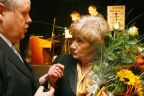 Wyspiarz Roku 2008 dla Anny Wesołowskiej
