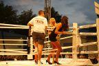 Gala zawodowego boksu na wyspach