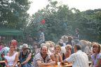 Piknik Country na wyspie Karsibór