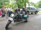 Niezwykły motopiknik