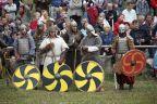 Jombsborg zwycięski na polu bitewnym