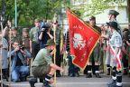 Nowy sztandar i patron dla harcerzy ZHR