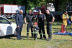 Świętowali strażacy z całego województwa