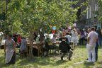 Piknikowa integracja