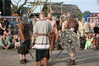 Słowianie i Wikingowie po festiwalu w Wolinie
