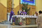 Papieskie relikwie w kościele Kozala