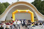 Rowerowy IX ultramaraton w Świnoujściu