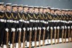 Zmiana dowódcy 8.FOW