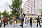 Park przy ul. Malczewskiego otwarty