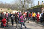 262 osoby w Babskim Biegu