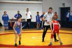 Rekordowa olimpiada zapaśnicza