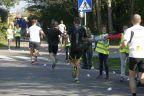 Pierwszy bieg uliczno-crossowy