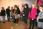 Wystawa wykładowców i studentów