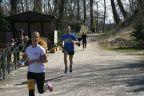 Przedświąteczne bieganie