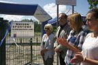 Boisko im. Tadeusza Kaczmarka oficjalnie otwarte
